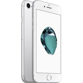 Refurbished iPhone 7 Silver AT&T 32GB