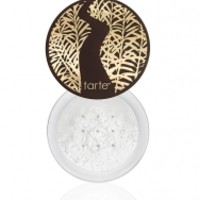 smooth operator Amazonian clay finishing powder  - white