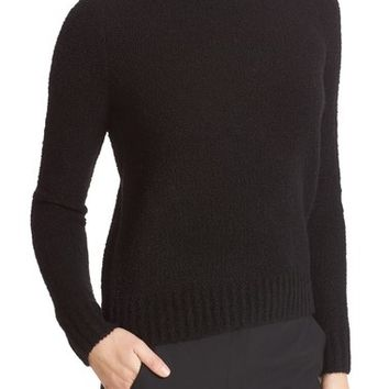 Theory Boska Frost Wool & Cashmere Sweater | Nordstrom