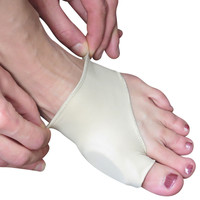 Evelots Bunion Protectors For Left & Right Foot,Comfortable & Soothing Foot Care