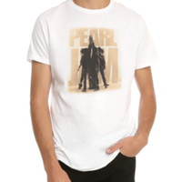 Pearl Jam Ten Album Cover T-Shirt