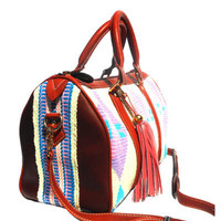 Lisa Wayuu Handbag