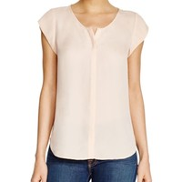 Joie Iva Silk Top | Bloomingdales's