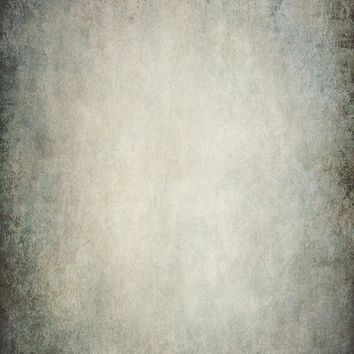 Printed Old Masters Light Blues And Greens Backdrop - 6911
