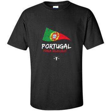Portugal Soccer Shirt 2018 World Football Team Cup in Russia