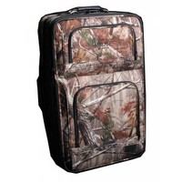 Realtree® Camo Luggage | Camo Suitcase Set