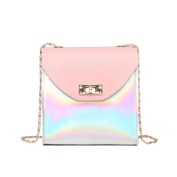 In The Future Mini Crossbody Bag