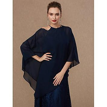 Aubry Women's Evening Wrap