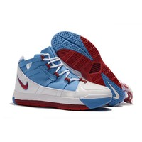 """Nike Zoom LeBron 3 """"Houston All-Star"""" Basketball Shoes - Best Deal Online"""