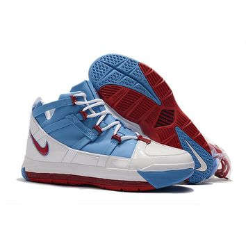 "Nike Zoom LeBron 3 ""Houston All-Star"" Basketball Shoes - Best Deal Online"