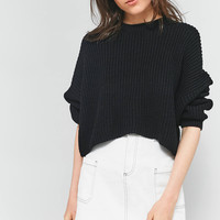 BDG Fisherman Jumper | Urban Outfitters