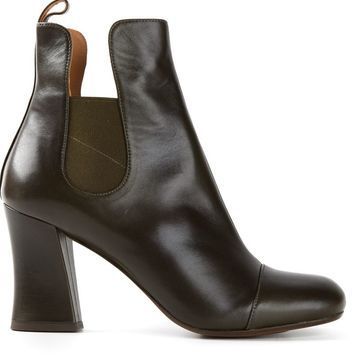 Chie Mihara 'Hebbe' cutout ankle boots