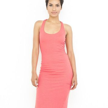 CARIELLE RIBBED BODYCON DRESS