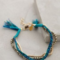 Three Sisters Bracelet by Shashi