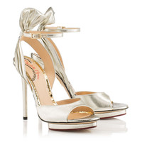 Charlotte Olympia Women's Designer Sandals | Charlotte Olympia - WALLACE