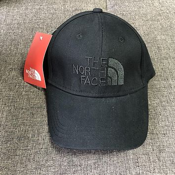 The North Face Woman Men Sunhat Embroidery Sport Hat Cap