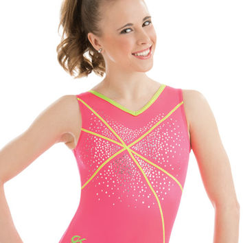 Watermelon Crush Leotard from GK Elite