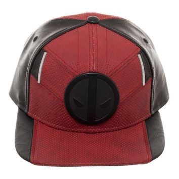 Deadpool Costume Hat