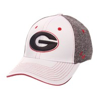 Georgia Bulldogs Ultra Fit Style Hat