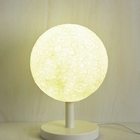 Cosmic Glow Me the Way Lamp by Kikkerland from ModCloth