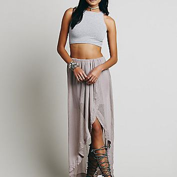 Free People Womens Dream On Maxi