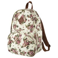 Mossimo® Cream Backpack