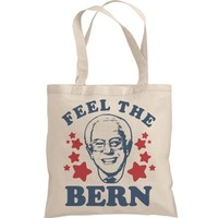 Feel the Bern 2016 Bag