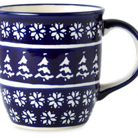 Lublin Mug, Coffee Mugs