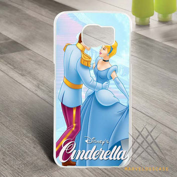 disney cinderella2 Custom case for Samsung Galaxy