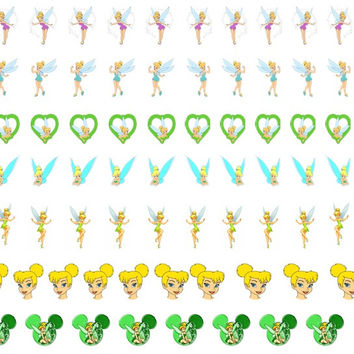Tinkerbell Code 1