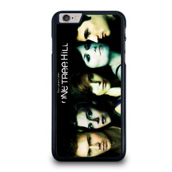 ONE TREE HILL Four Years Later iPhone 6 / 6S Plus Case