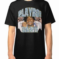 Hip-Hop Playboi Carti Tee