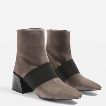 MIRACLE Ankle Boots | Topshop