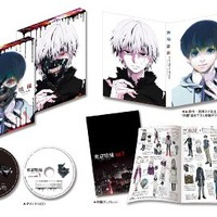 Animation - Tokyo Ghoul Vol.1 [Japan DVD] TCED-2340