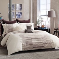 Kenneth Cole Reaction Home Landscape Duvet Cover