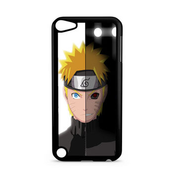 Naruto Cover Ipod Touch 5 Case