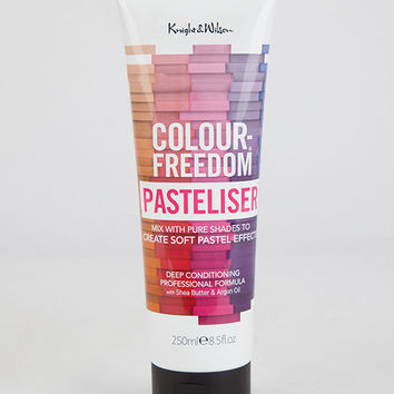 Colour-Freedom Pasteliser (250Ml) White Combo One Size For Women 27487616701