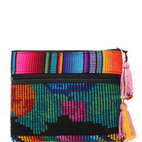 Stela 9 Rica Pouch at PacSun.com