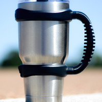 The HANDL'R for 30oz YETI Rambler Handle. PRE-ORDER NOW