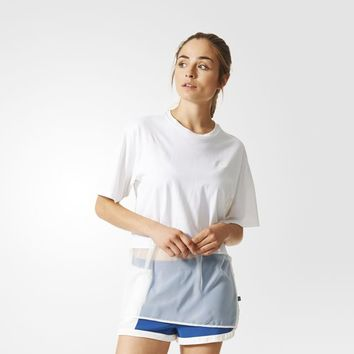 adidas Basketball Tee Dress - White | adidas US