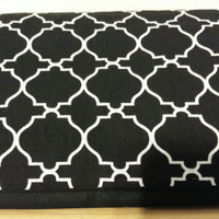 Black and White Cover fits Silhouette Cameo