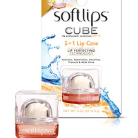 Softlips® : Cube Vanilla Bean
