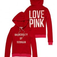 University of Georgia Perfect Pullover Hoodie
