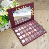 Beauty Stylish Hot Sale Make-up On Sale Hot Deal Professional Eye Shadow 32-color Make-up Palette [11470392204]