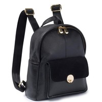Jo Backpack, Black