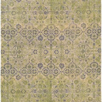 Surya Edith Medallions and Damask Neutral EDT-1017 Area Rug