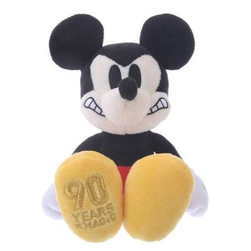 Disney Store Japan 90th 1936 Mickey's Rival Plush New with Tags
