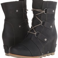 Sorel Women's Joan of Arctic Wedge Booties
