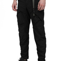Riot Division 2Pocket Pants RD-2PP Black