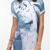 Urban Outfitters - Tupac Picture Me Rollin' Tee